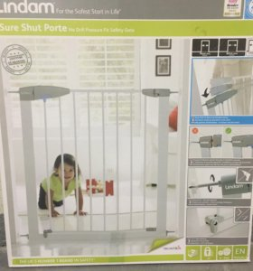 Ворота безопасности Lindam Новые