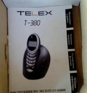 Телефон домашнийй