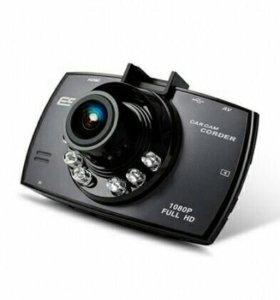 Качественный видеорегистратор Car Camcorder