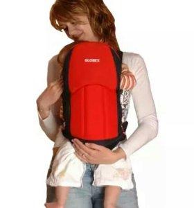 Кенгуру-переноска-рюкзак
