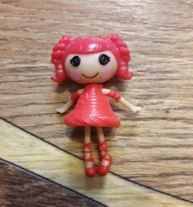 Кукла Лалалупси малышка