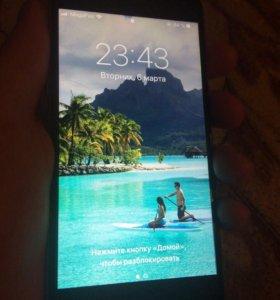 Продам айфон 6 64