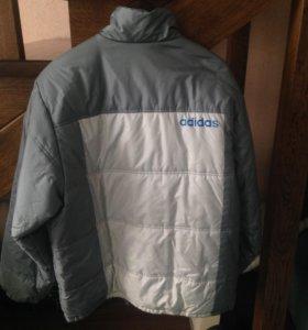 Куртка adidas оригинальная (из Германии) 50-52