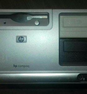 Системный блок HP Compaq