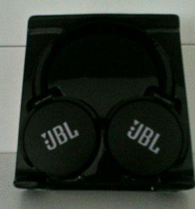 Jbl полноразмерные наушники