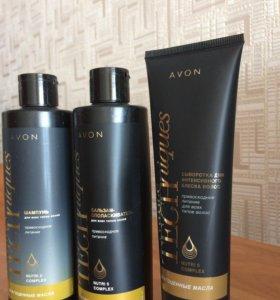Набор Avon косметики