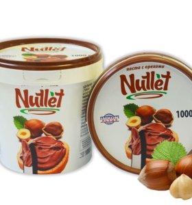 Шоколадно - Ореховая Паста