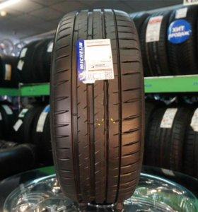 Летние шины R20 235 35 20 Michelin 4 S
