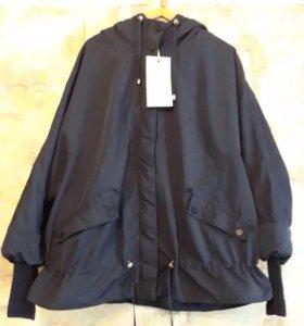 Куртка 56-58размер
