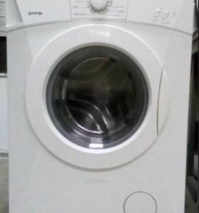 Стиральная машина Gorenje WS51081