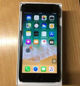 Обмен,продажа iPhone 6 Plus 64г.