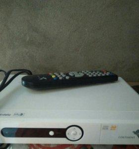Континент ТВ