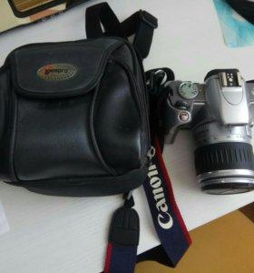 Canon EOS 300V