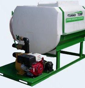 Гидропосевная установка Turbo Turf HS-500-EH