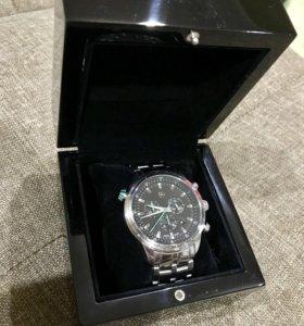 Часы Mercedes-Benz formula 1