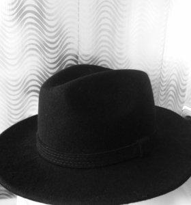 Новая шляпа размер 56-57