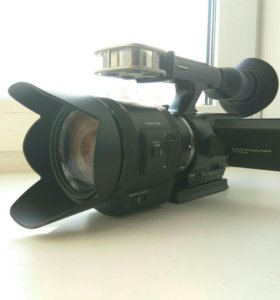 Зеркальная Видеокамера Sony NEX VG-30EH