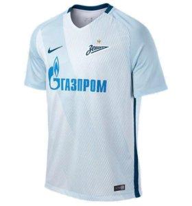 Новая футболка Nike Зенит