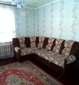 Квартира, 1 комната, 36.2 м²