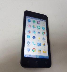 смартфон micromax Q 415