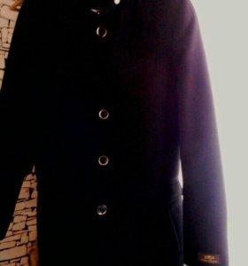 Пальто подросткое