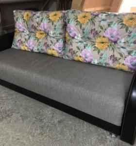 Изготовление и перетяжка мягкой мебели в Сочи