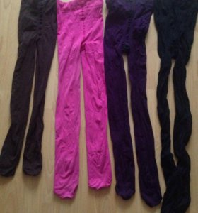 Колготки, чулки и носочки