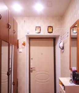 Квартира, 2 комнаты, 55.6 м²