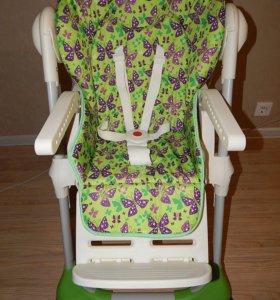 Чехлы на стульчик для кормления Chicco