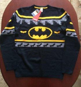 Джемпер Batman