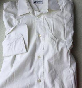 Мужская рубашка Lanvin оригинал