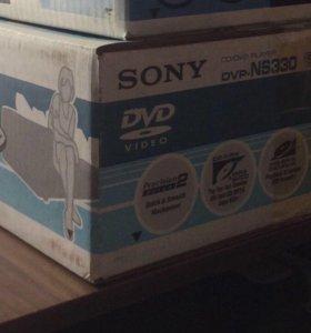 DVD video плеер