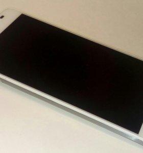 Смартфон Alcatel 6043d