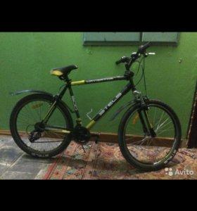 Продам велосипед Stels navigator-500 (21,5)