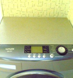 Стиральная машинка автомат Haier HW60-1281S