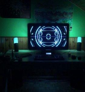 Подсветка Philips SGC5101BD ambx для пк