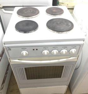 Электрическая плита Ладога-4. Доставка