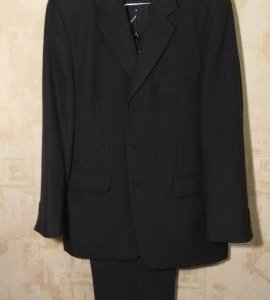 Костюм (пиджак+брюки)