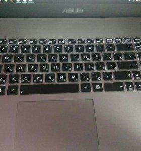 Ноутбук Asus N56JK игровой