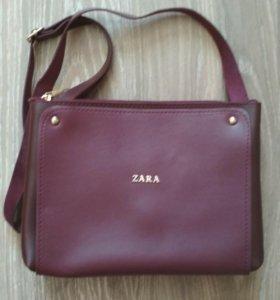 Сумка Zara новая
