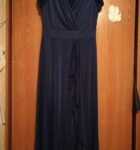 Продается красивое новое платье