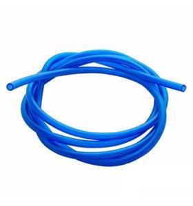 Шланг ПВХ 8 мм (синий)