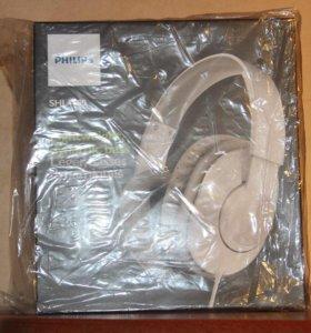 Наушники с оголовьем Philips SHL4500