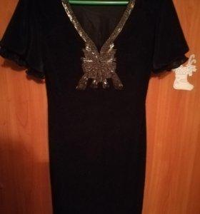 Продается очень красивое вечернее платье