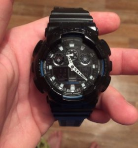 Casio G-Shock GA100B