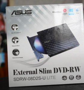 USB Дисковод ASUS