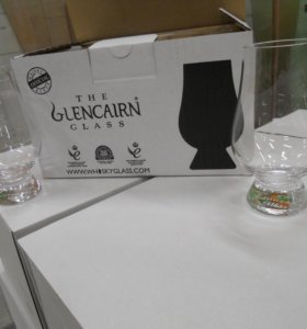 Бокал под виски Glencairn