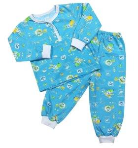 Пижама детская в ассортименте