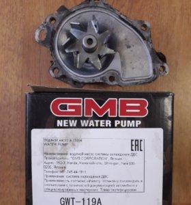 """Помпа """"GMB CORPORATION"""" GWT-119A"""