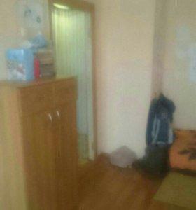 Квартира, 1 комната, 30.2 м²